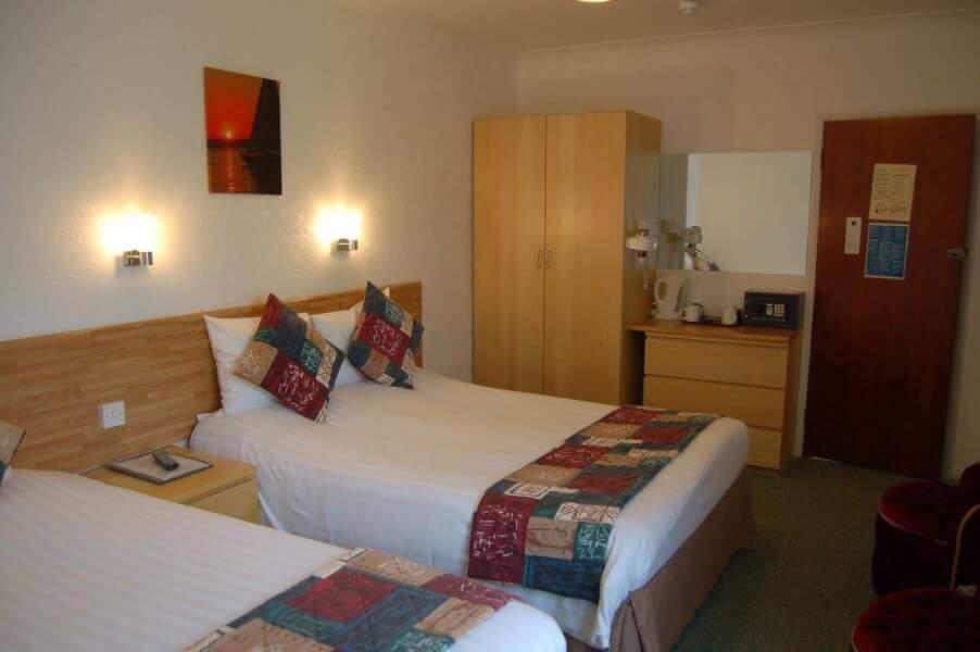 Wight Hotel, Sandown, Isle of Wight