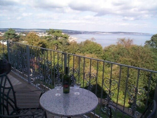 16 The Priory Shanklin Isle of Wight