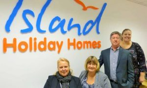Island Holiday Homes Isle of Wight Self Catering