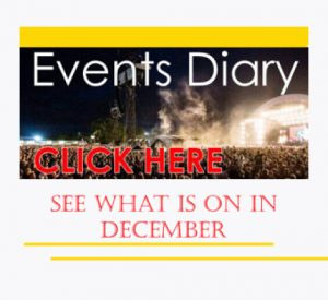isle of wight events diary