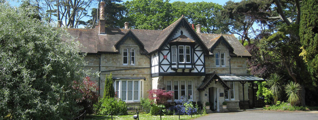 Rylestone Manor Shanklin Isle of Wight