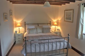 Rowborough Stone Barn B&B Isle of Wight