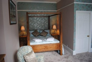 Belmont Hotel Bed Breakfast Shanklin Isle of Wight