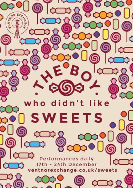 boy-who-did-not-like-sweets-Isle of Wight