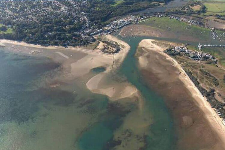 Bembridge Harbour Beach portfolio