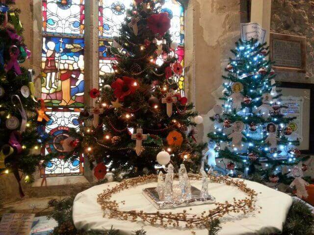 The Christmas Tree Festival