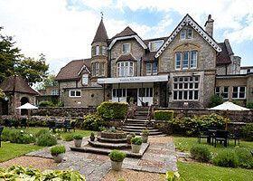 Broadway Park Hotel Sandown Isle of Wight