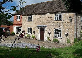 Brookside Cottage BB Isle of Wight