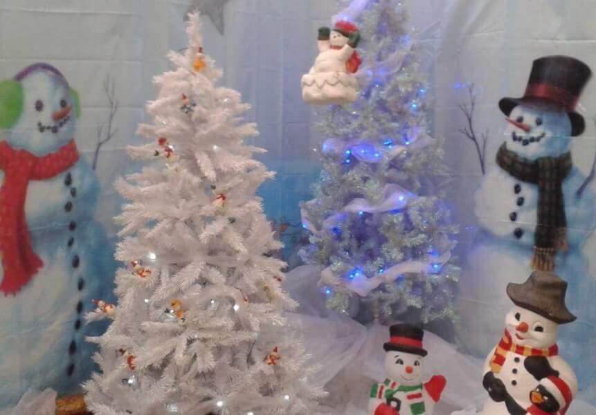 christmas-weekend-sandown-event isle of wight