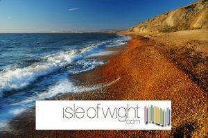 Compton Beach Isle of Wight