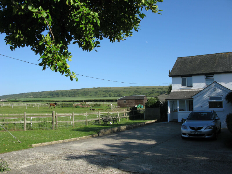 Tollgate Cottage Freshwater Isle of Wight