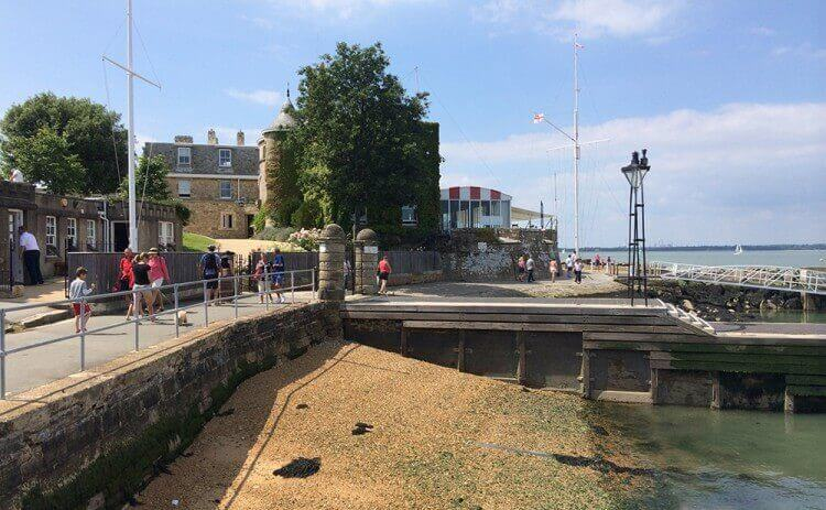 Cowes Isle of Wight