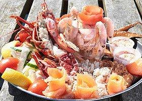 Crab & Lobster Innn Bembridge IOW