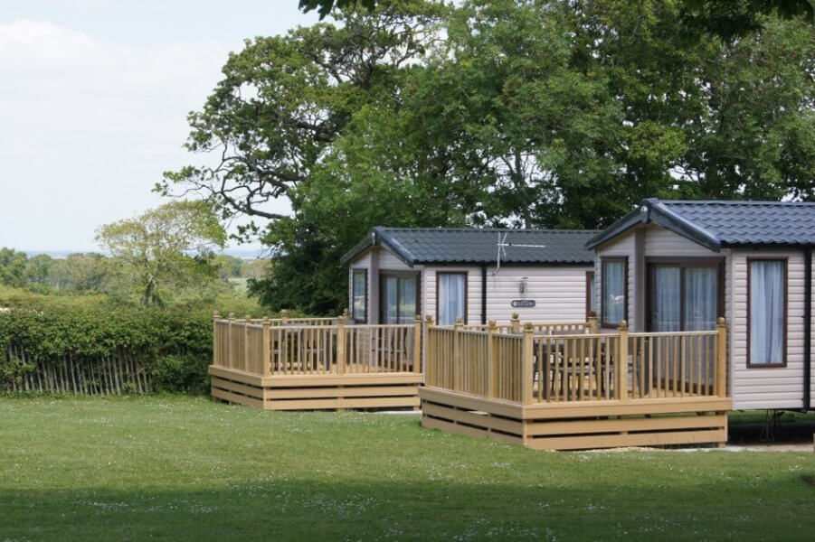 Orchards Holiday Park Isle of Wight