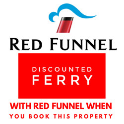Discounted Ferry Isle of Wight