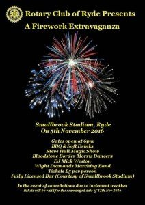 fireworks disply-ryde-iow