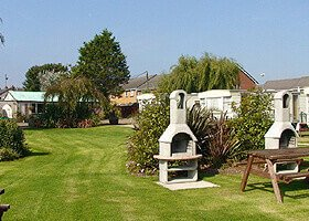Fort Holiday Park Sandown Isle of Wight