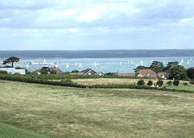 Frenchmans Cove B&B Isle of Wight