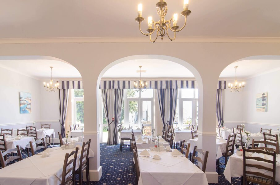 The Havelock Guest House, shanklin, Isle of Wight