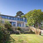 The Sea Scape Garden Isle of Wight