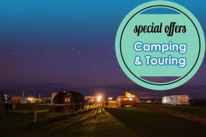 isle of wight camp camping site touring