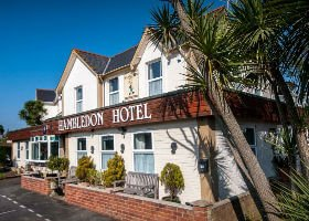 Hambledon Isle of Wight