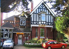 Hermitage B&B, Totland Bay, Isle of Wight