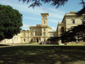 Explore Osborne House east cowes isle of wight