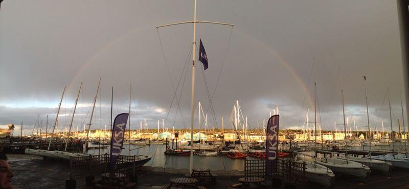 UKSA Isle of Wight