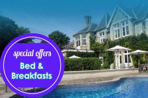 Isle of Wight Bed and Breakfasts
