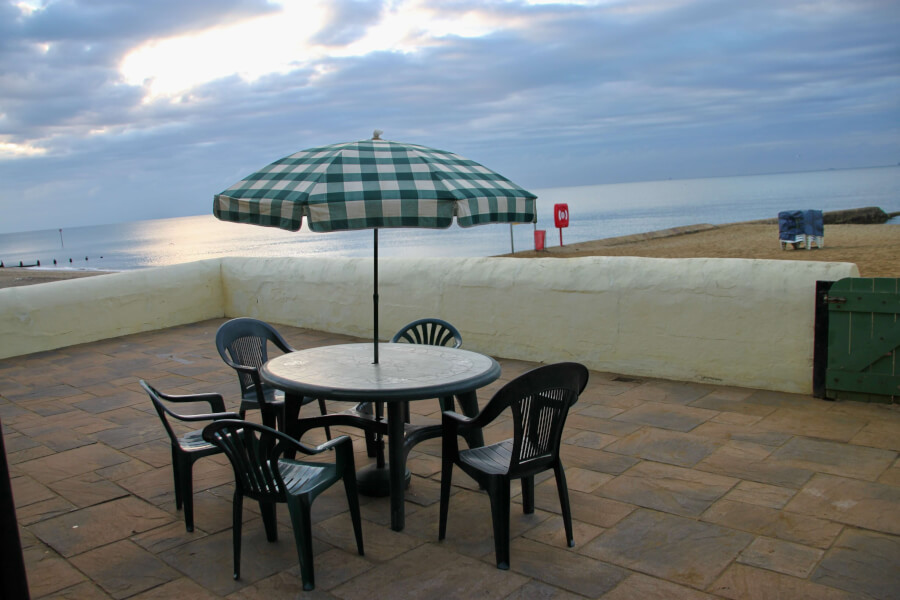 Ocean View Holidays Sandown Isle of Wight