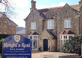 Knights Rest Shanklin IOW