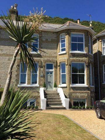 Little Grosvenor, Ventnor Isle of Wight