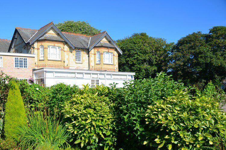 Luccombe Manor Hotel, Shanklin, Isle of Wight