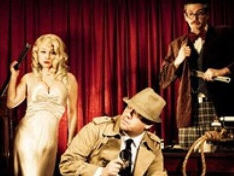 Murder Mystery Night at Nightingale Hotel Shanklin