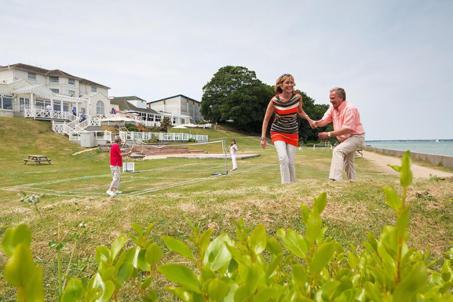 Norton Grange Yarmouth Isle of Wight