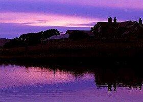 Nettlecombe Farm Isle of Wight November Offers