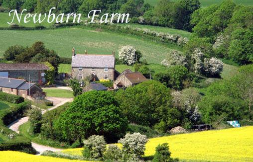 Newbarn Country Holidays Isle of Wight
