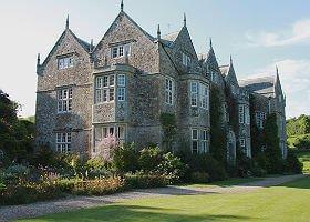 NorthCourt Manor B&B Isle of Wight