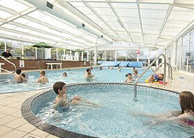 Orchards Holiday Park Yarmouth Isle of Wight