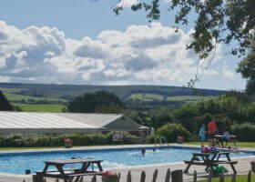 Orchards Isle of Wight Holiday Parks