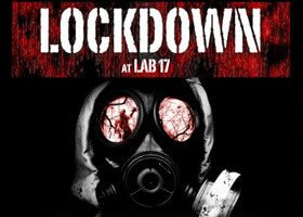 Park of the Dead – Lockdown Ryde
