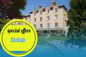 Isle of Wight Hotels Special Offers