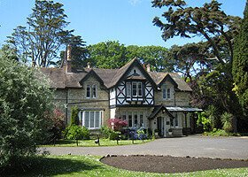 rylstone-manor Hotel Shanklin isle of wight