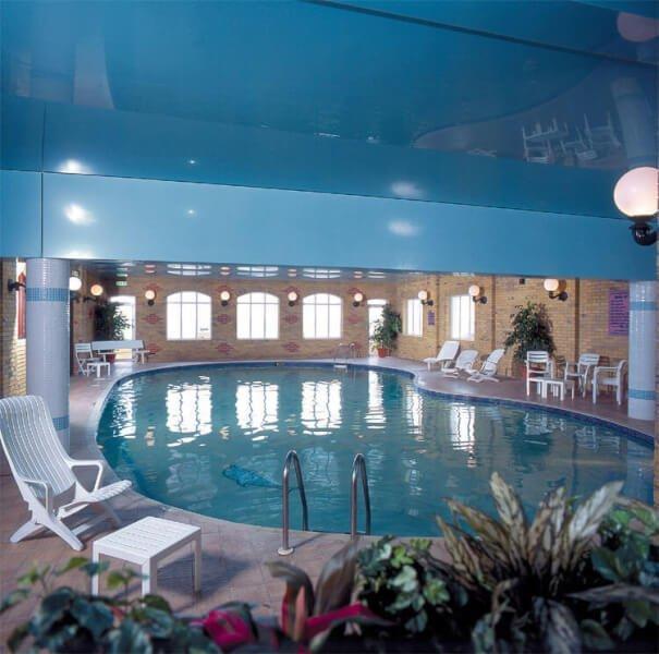 Sandringham Hotel Sandown Isle of Wight