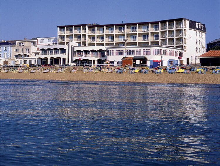 Isle Of Wight Hotels