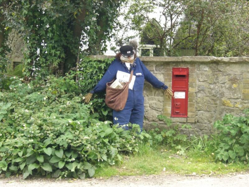 Scarecrow Festival Isle of Wight Events