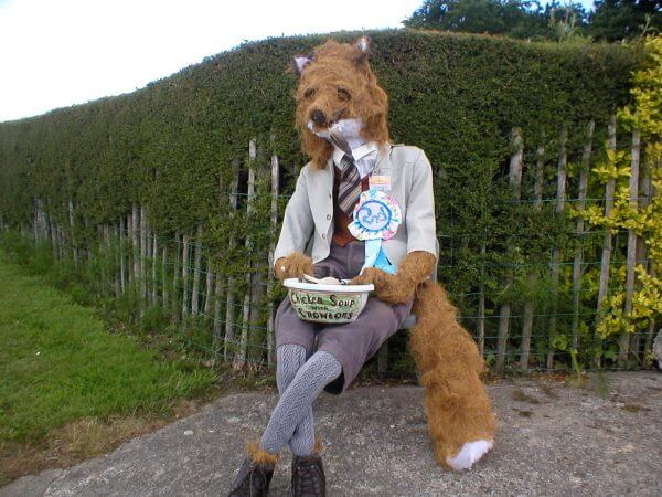 Scarecrow Festival Isle of Wight Events to visit