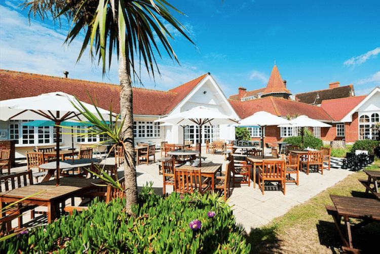 Leisure Club Bembridge Isle of Wight