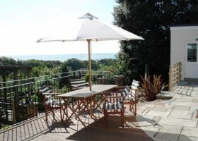 Seagrove Self Catering Holidays in Ventnor
